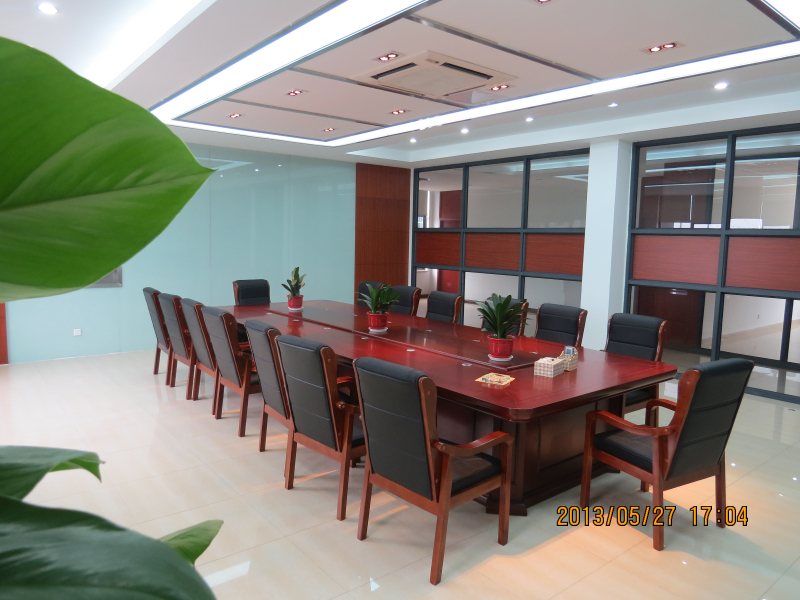 RIJIN MEETING ROOM