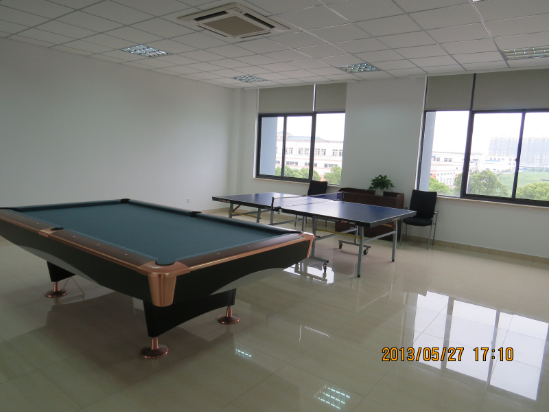 RIJIN ACTIVITY ROOM