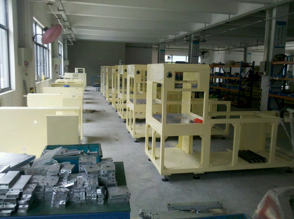 RIJIN ASSEMBLY WORKSHOP